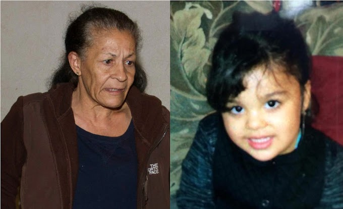 Acusan de secuestro y otros cargos niñera dominicana que desapareció con menor de 3 años