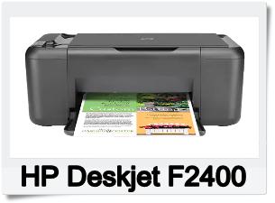 pilote imprimante hp deskjet f2483