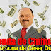 No habrá castigo para el ex gobernador Cesar duarte, la PGR desapareció la denuncia