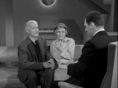 The Twilight Zone - Season 3 Episode 31: The Trade-Ins