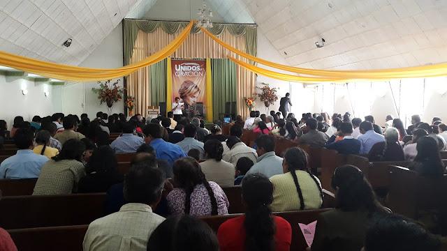 La Iglesia Adventista tiene presencia en los nueve departamentos de Bolivia / ADVENTISTAS.ORG