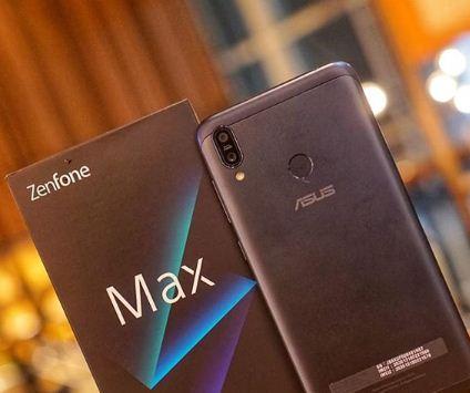 Asus Zenfone Max M2, Hp Android Murah Dengan Spesifikasi Gaming