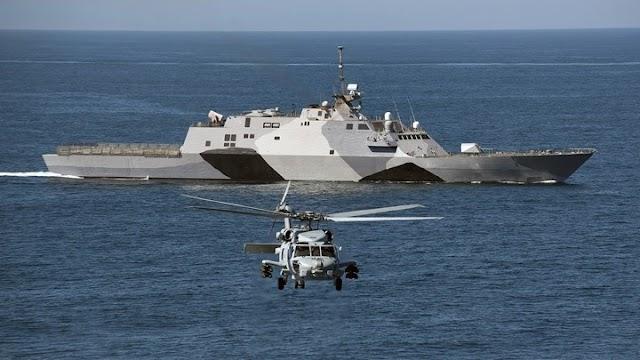 Οι 4 νέες φρεγάτες και ο νέος επενδυτής των ναυπηγείων Σκαραμαγκά