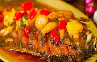 Cara Membuat Ikan Pesmol Gurame