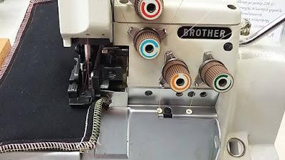 ΚΟΠΤΟΡΑΠΤΗΣ BROTHER 581 MADE IN JAPAN