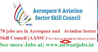 aassc-Recruitment