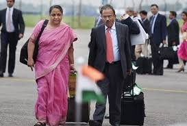 Ajit Doval Family Wife Son Daughter Father Mother Age Height Biography Profile Wedding Photos
