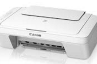 Canon Pixma MG3051 Printer Driver Download