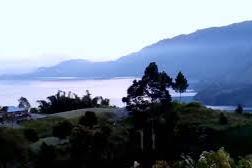 Legenda Danau Kembar Kabupaten Solok