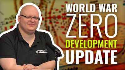 World War Zero: Development Update