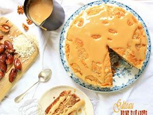Gâteau Reine Elisabeth