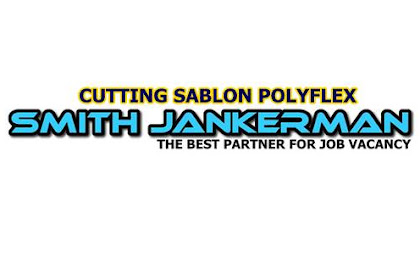 Lowongan Cutting Sablon Polyflex Pekanbaru April 2018