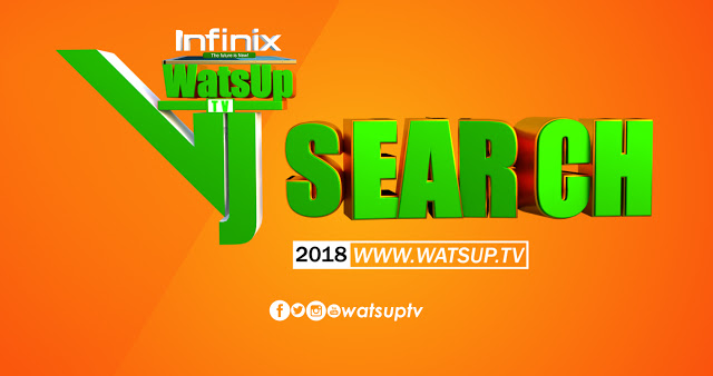Auditions: 3rd Edition Of Infinix WatsUp TV VJ Search