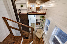 Tiny House Town Rustic Mint Company