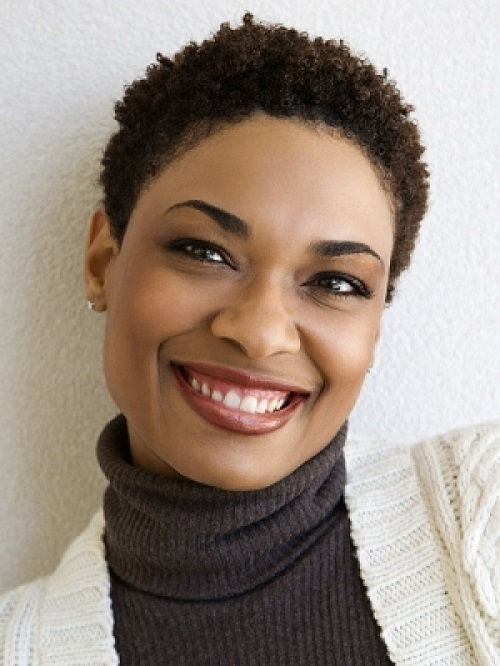 Very Short Hairstyles for Black Women with Thin Hair