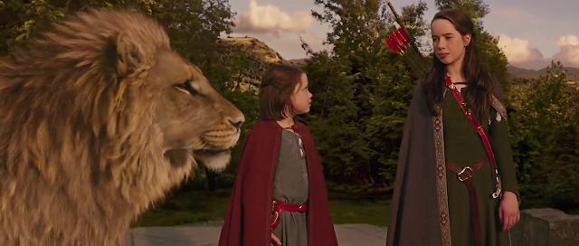 The Chronicles Of Narnia 2005 Full Movie Free Download And Watch Online In HD brrip bluray dvdrip 300mb 700mb 1gb