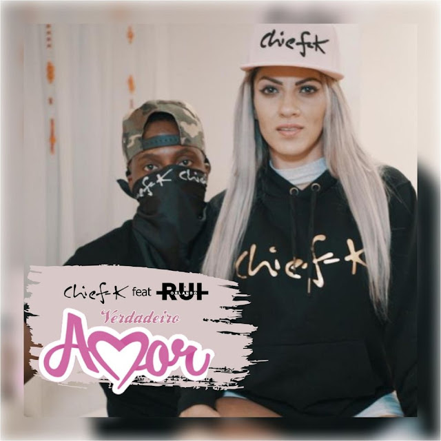Download Mp3 Chief K ft. Rui Orlando - Verdadeiro Amor (Rap)