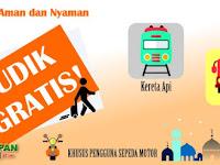 Info Mudik Gratis 2017