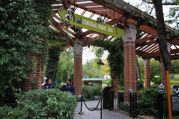 Salisbury Hotel Nyc Central Park Zoo