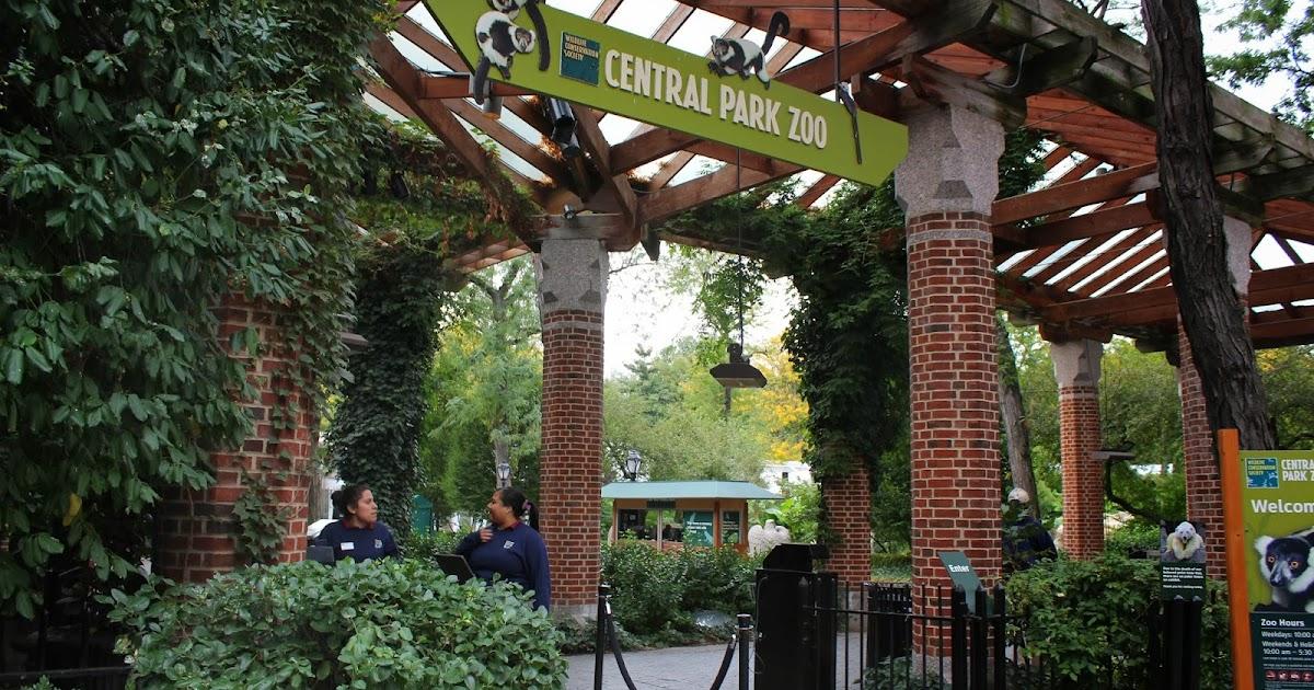 Salisbury Hotel Nyc Central Park Zoo