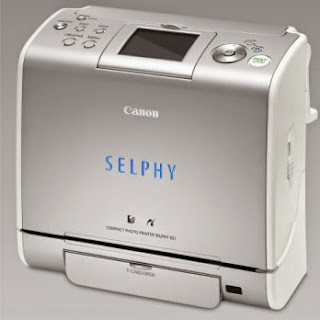 Canon Selphy ES1 Compact