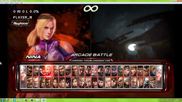 Tekken 6 PC Game Computer Software