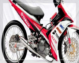modifikasi jupiter mx king modifikasi jupiter mx 2009