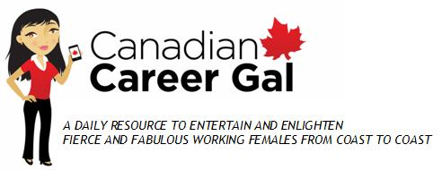 Kathleen Trotter in Canadian Career Gal