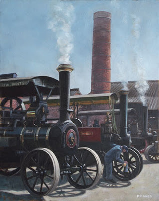 traction_engine_southampton_bursledon_brickworks