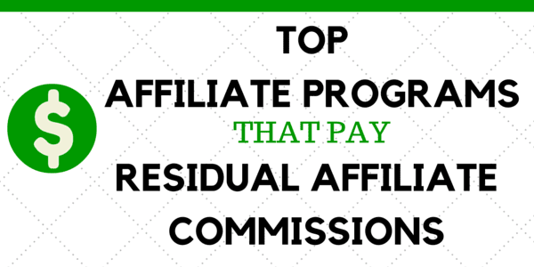 Recurring Affiliate Programs 1