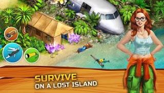 Survivors The Quest Mod Apk
