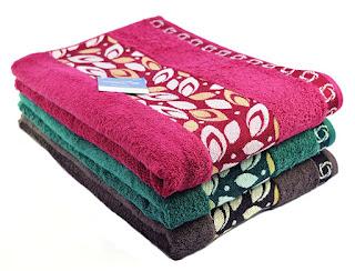 HANDUK DEWASA TOWEL ONE 10471