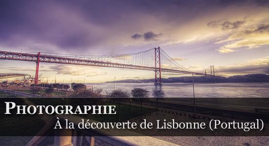 Synoptic Productions : Portugal > À la découverte de Lisbonne