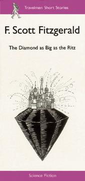 Il diamante grosso come l'Hotel Ritz - Librami