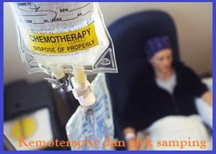 Definisi Kemoterapi dan imbas samping kemoterapi Definisi Kemoterapi dan Efek Samping Kemoterapi