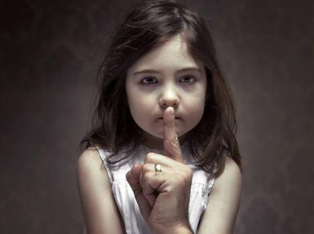 Εκδήλωση μόνο για ενήλικες στο Ναύπλιο για την Πρόληψη της Παιδικής Σεξουαλικής Κακοποίησης