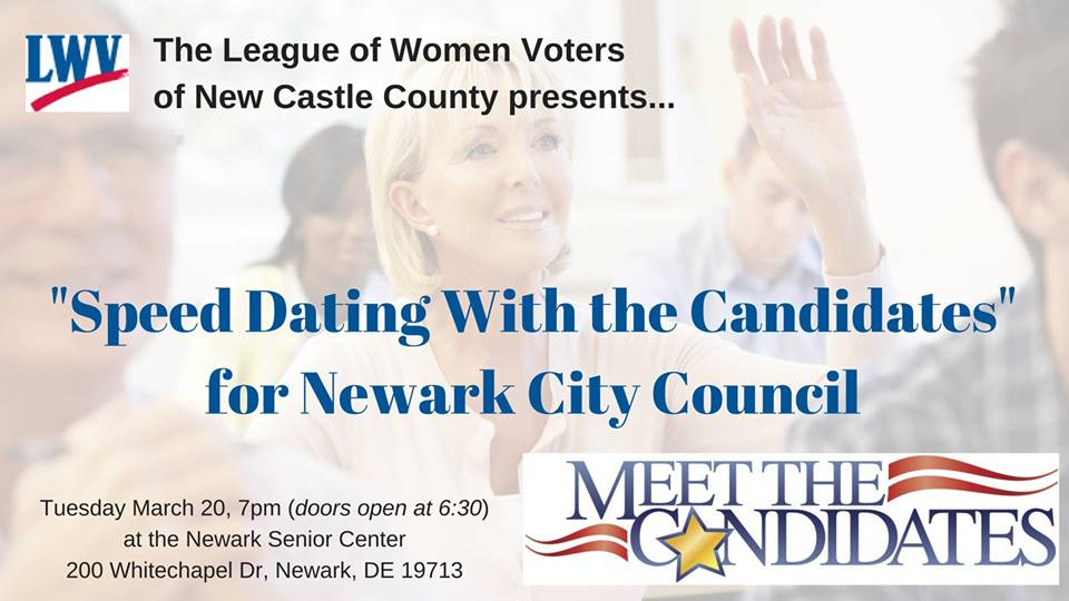 speed dating newark delaware