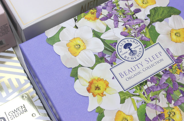 A picture of Neal's Yard Remedies Beauty Sleep Organic Collection