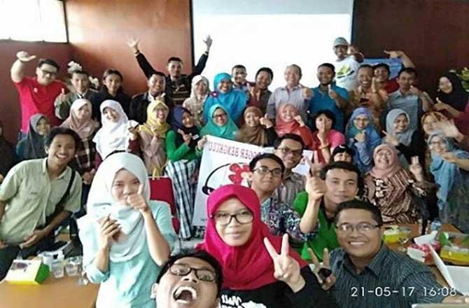 Kopdar Blogger Bengkulu dan Popularkan Kopi Bengkulu