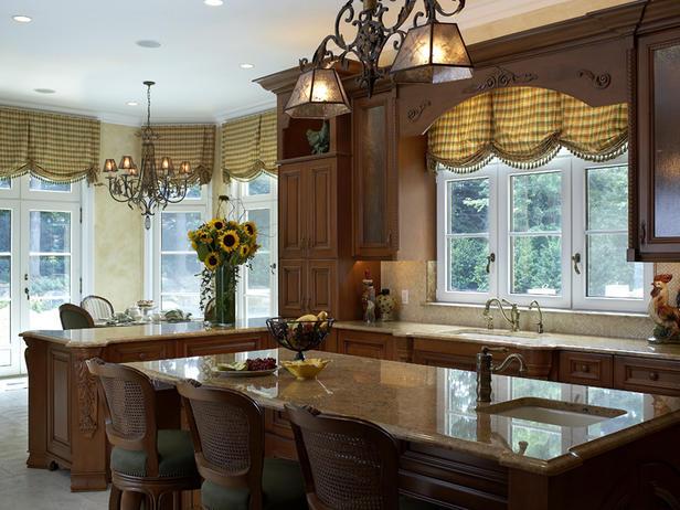 Classy Kitchen Windows Ideas 13