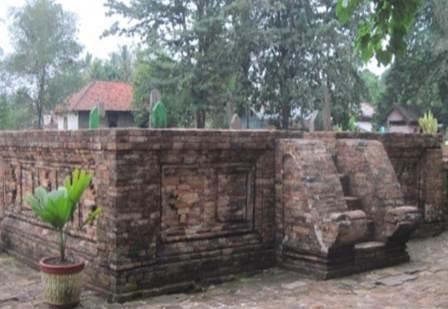 Makam Ki Gede Ing Suro palembang