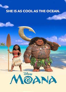 Download Film Moana (2016) Bluray 360p 720p Subtitle Indonesia