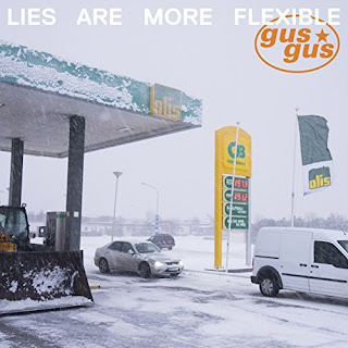 Gusgus, nuevo disco, Lies are more flexible