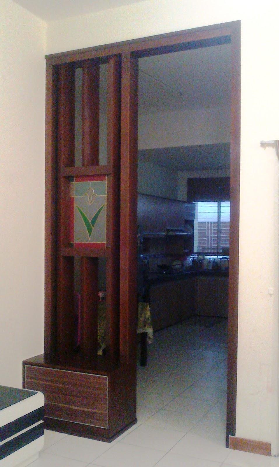 Pembahagi Ruang Dapur  Desainrumahidcom