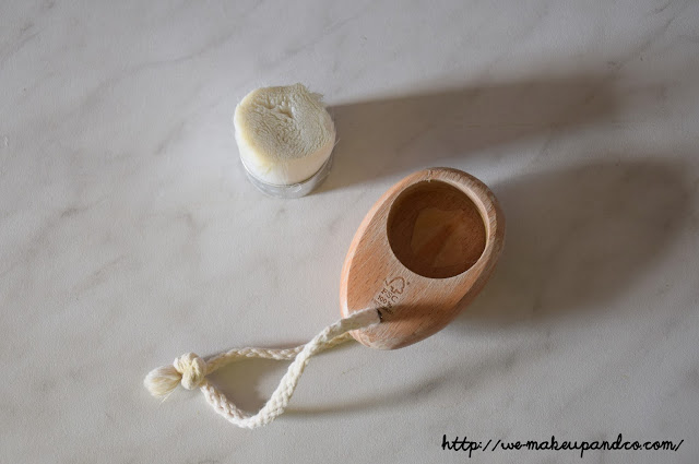 the body shop face brush review brosse pour le visage avis