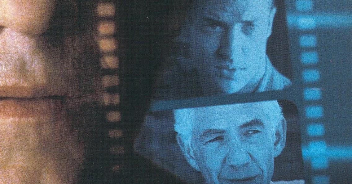 雨木觀後感: Gods and Monsters (1998) 眾神與野獸