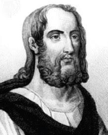 Plinio, el Viejo