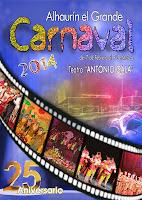 Carnaval de Alhaurín el Grande 2014