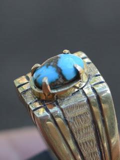 Pirus Biru Persia
