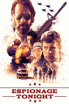 Espionage Tonight (2017) ταινιες online seires xrysoi greek subs